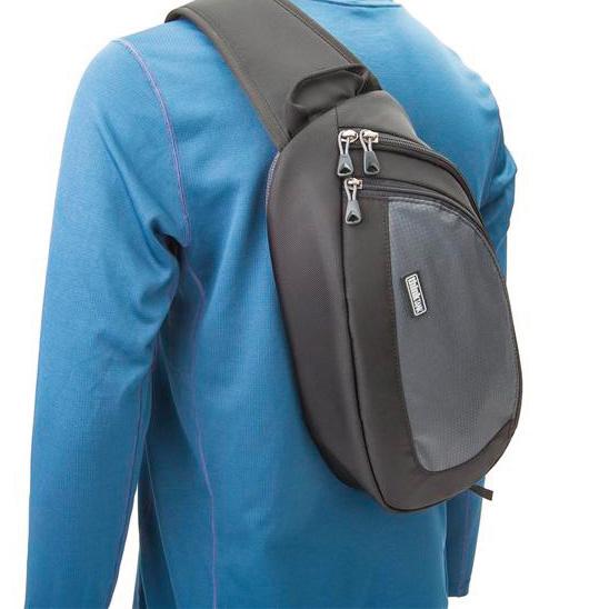 Однолямочные малогабаритные рюкзаки купить в москве