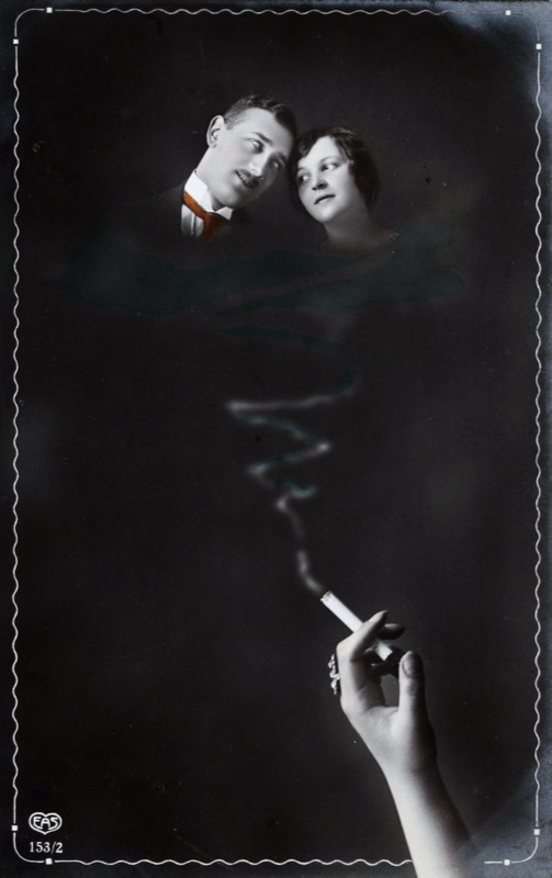Сюрреалистический иллюзионизм. Фотографические фантазии начала XX века