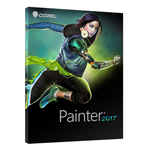 Программное обеспечение Corel Painter 2017 и Pinnacle Studio 20