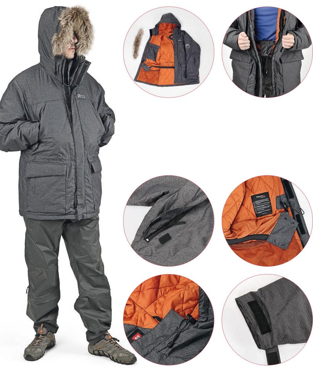Как одежда для йорков - c