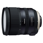 Объектив Tamron SP 24—70mm F/2.8 Di VC USD G2