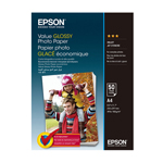 Фотобумага Epson Value Glossy Photo Paper